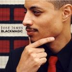 José James - BLACKMAGIC albumcover