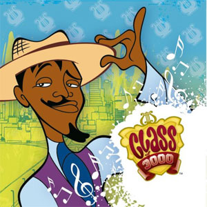 André 3000 a.o. – OST Class Of 3000 First Season