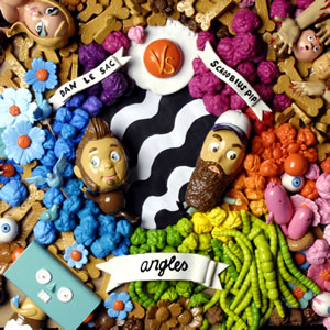 Dan Le Sac vs Scroobius Pip - Angles