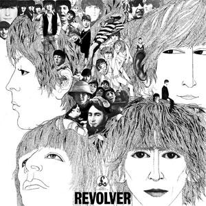 The Beatles – Revolver