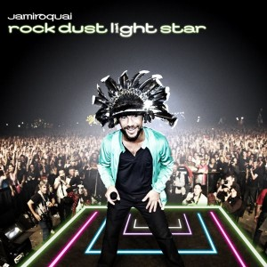 Jamiroquai - Rock Dust Light Star