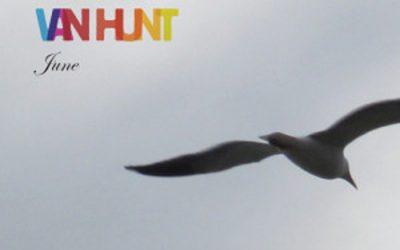 Nieuwe single 'June' van Van Hunt is heel, heel erg goed