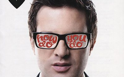 Mayer Hawthorne – How Do You Do: Blanke Soul met een hoofdletter S