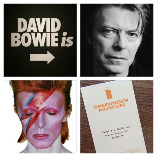 David Bowie is… er niet meer