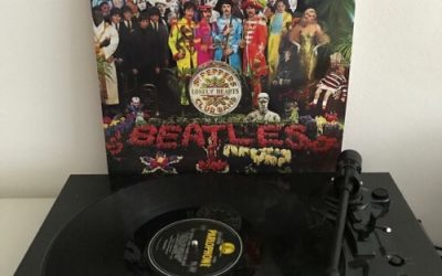 The Beatles: Sgt. Peppers Lonely Hearts Club Band