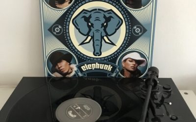 The Black Eyed Peas: Elephunk