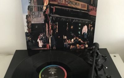 The Beastie Boys: Paul's Boutique