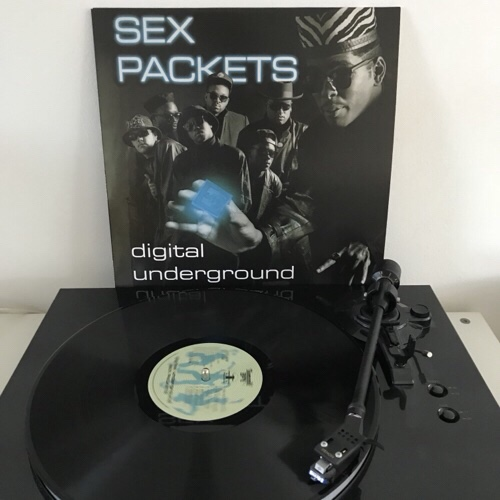 Digital Underground: Sexpackets