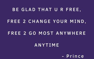 Vier de vrijheid