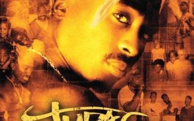 Resurrection, Tupac in his own words