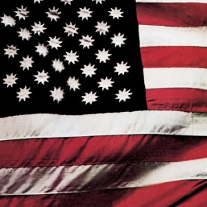Sly & The Family Stone – There's A Riot Goin' On