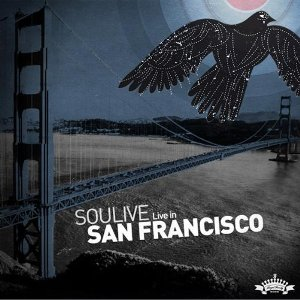 Soulive - Live In San Francisco
