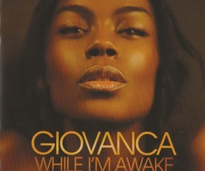 Giovanca – While I'm Awake
