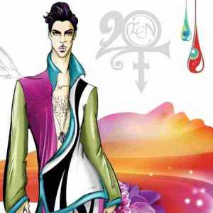 Prince – 20ten
