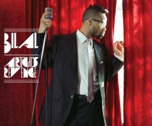 Bilal – Airtight's Revenge
