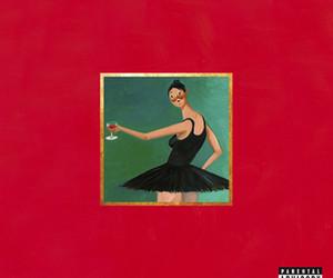 Kanye West – My Beautiful Dark Twisted Fantasy
