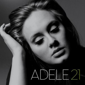 Adele – 21, pas na enkele keren beluisteren verrassend goed