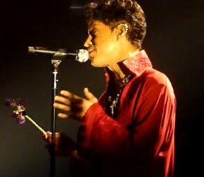 Eerste avond Prince op #nsj11 slechtste concert dat ik ooit van hem heb gezien