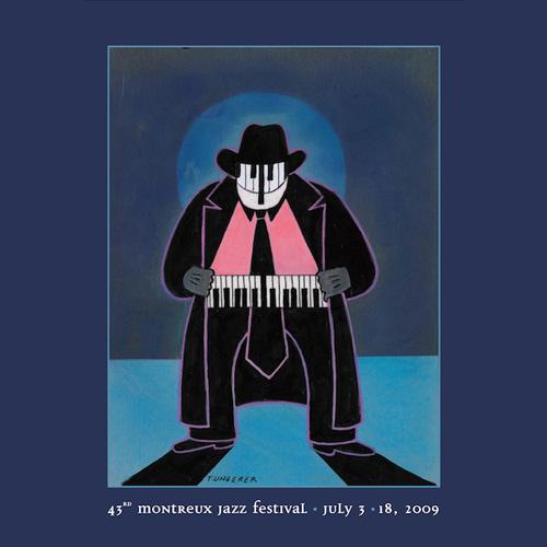 De prins en de lege kamer: hét hoogtepunt van Montreux 2009