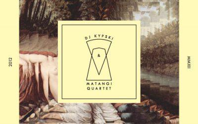 Kypski & Mantangi Quartet: Electromantique vol. 1