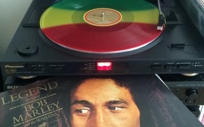 Bob Marley – Legend