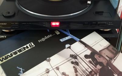 Warren G – Regulate… g funk era