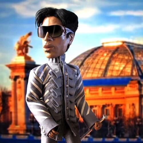 Troy Gua's Le Petit Prince #LPP