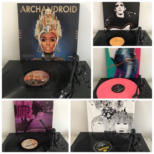 #VinylFriday