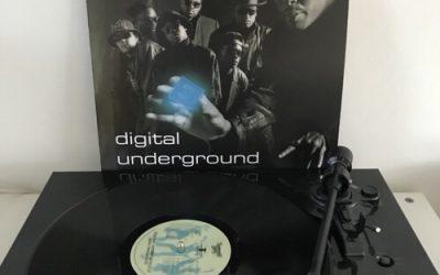 Digital Underground: Sexpackets
