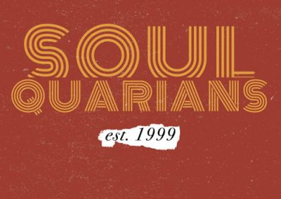 Soulquarians [video]