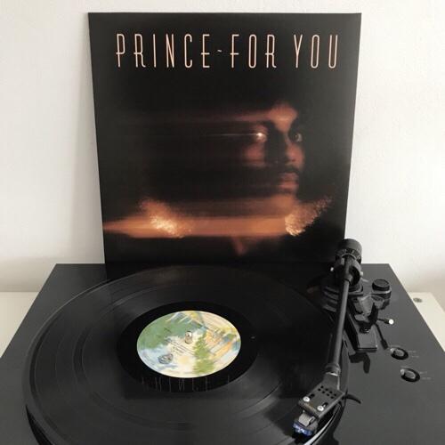 Prince: For You