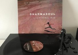Dharmasoul: Lightning Kid