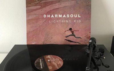 Dharmasoul: Lightning Kid