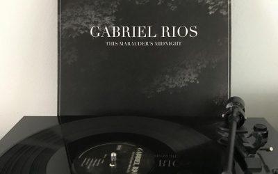 Gabriel Rios: This Maurader's Midnight
